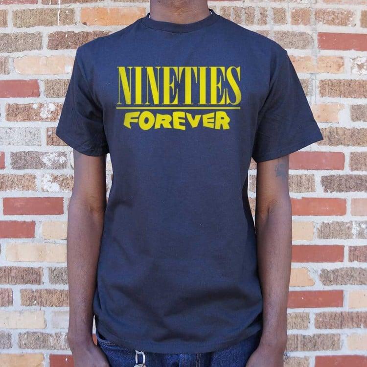 Nineties Forever