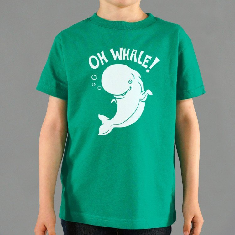 Oh Whale!