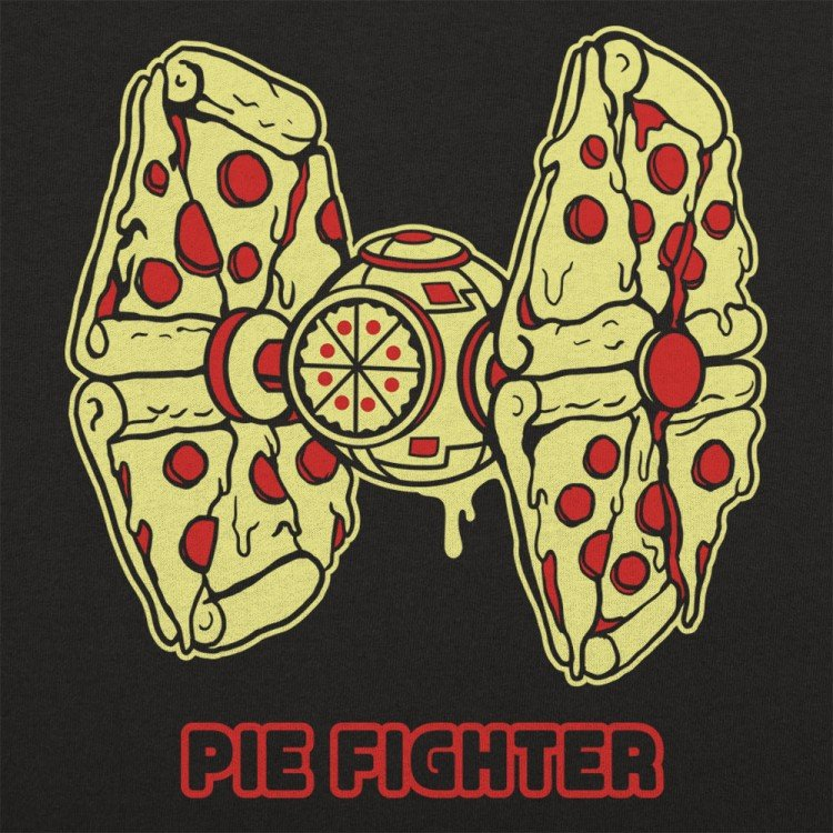 Pie Fighter