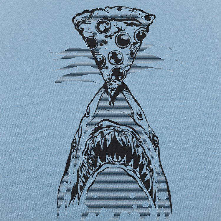 Pizza Shark