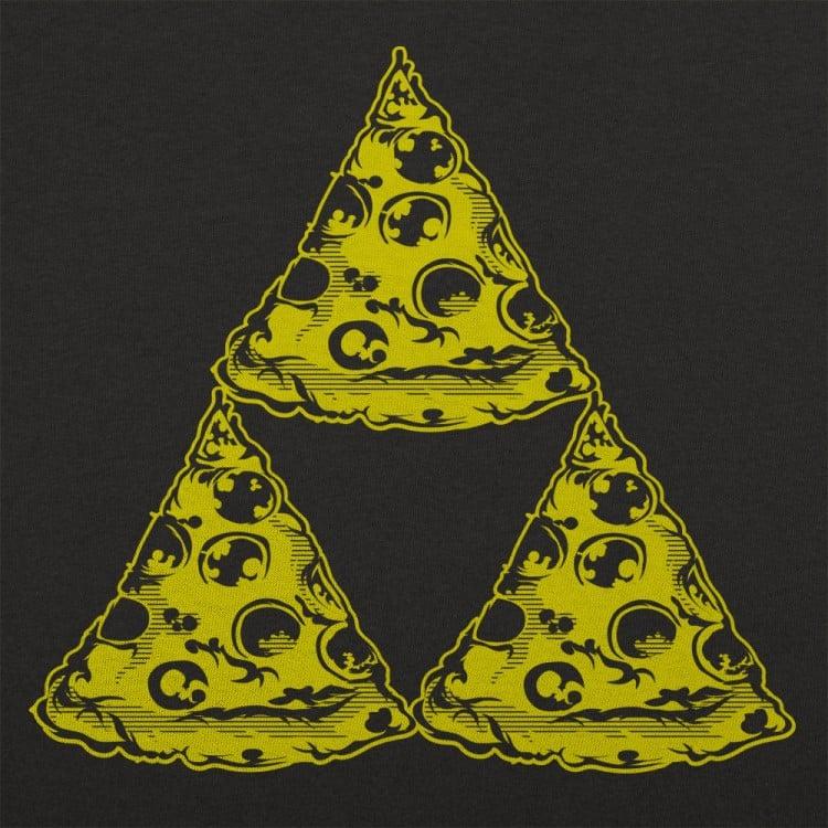 Pizza Triforce