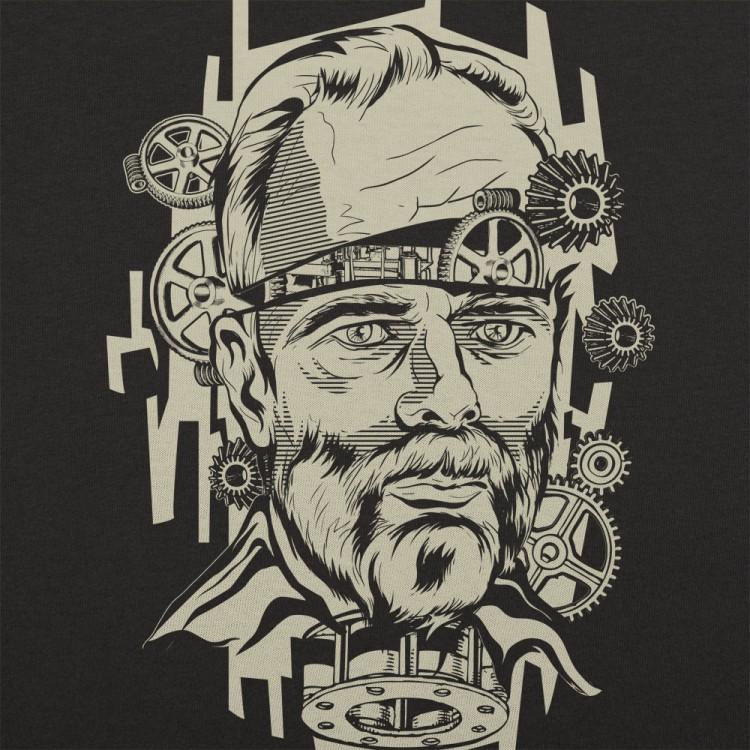 P.K.D. Machine