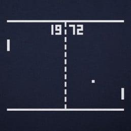 Pong 1972