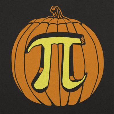 b06ac447a0697 Pumpkin Pi T-Shirt
