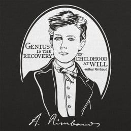 Rimbaud Quote