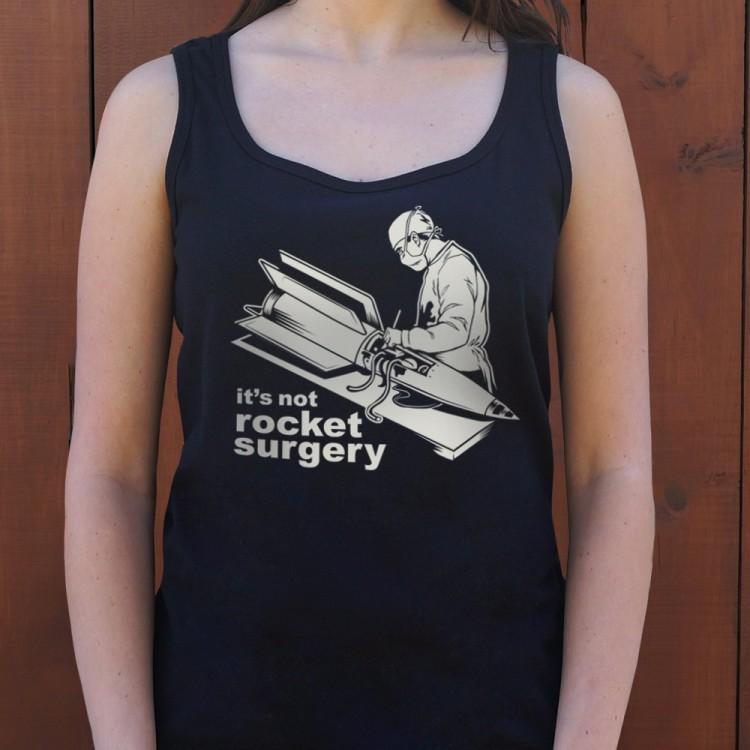 Rocket Surgery