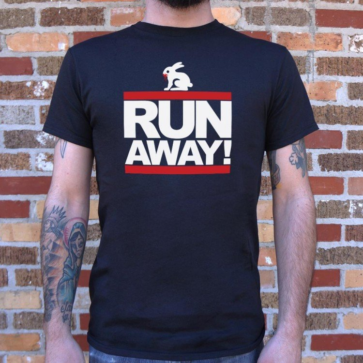 Run Away Rabbit