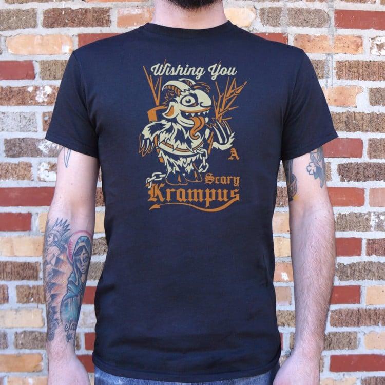 Scary Krampus