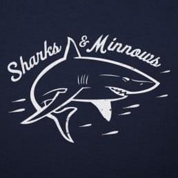 Sharks And Minnows