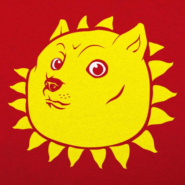 Shining Doge