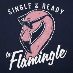 Single Flamingle