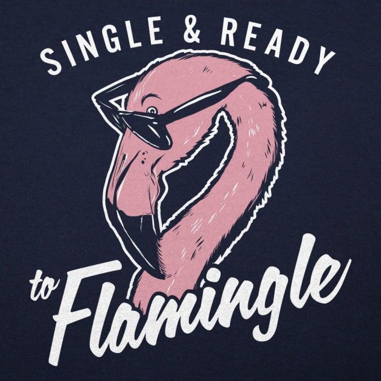 Single Flamingle