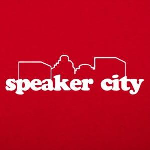 Speaker City