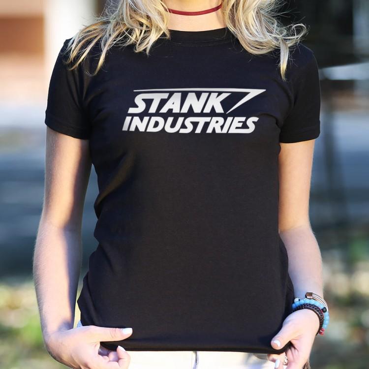 Stank Industries