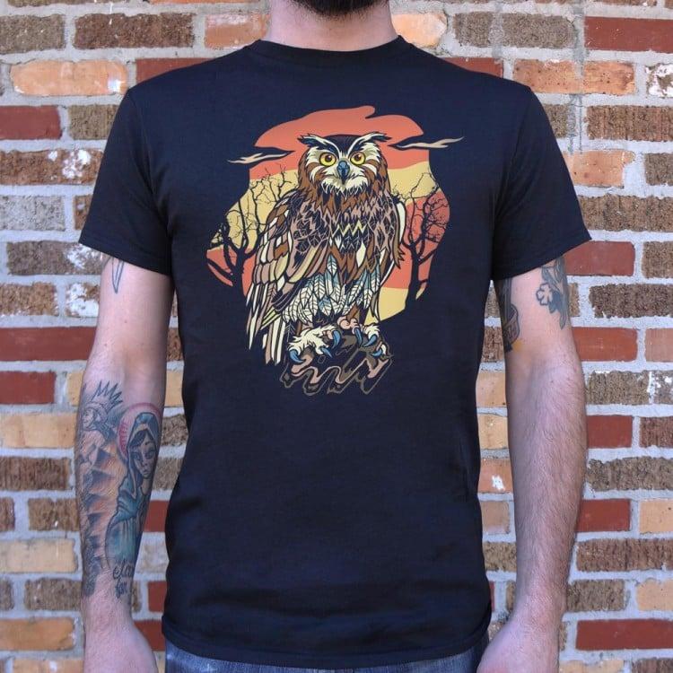 Sundown Owl