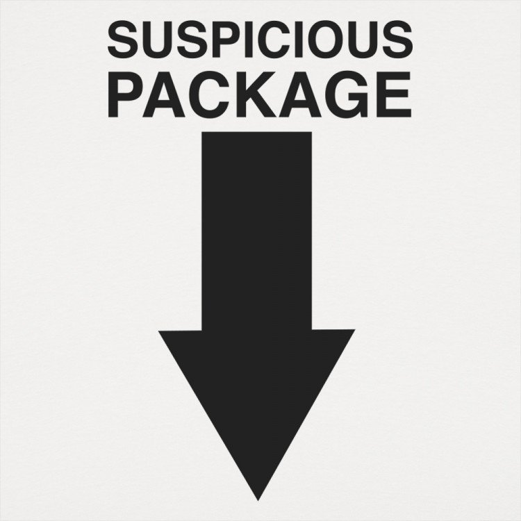 Suspicious Package