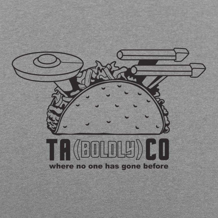 Ta Boldly Co
