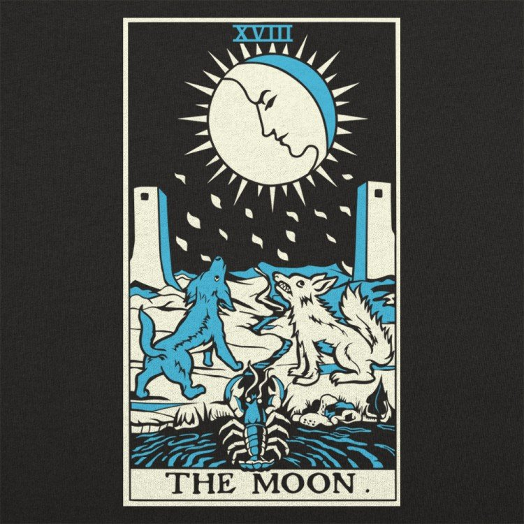 Tarot Moon