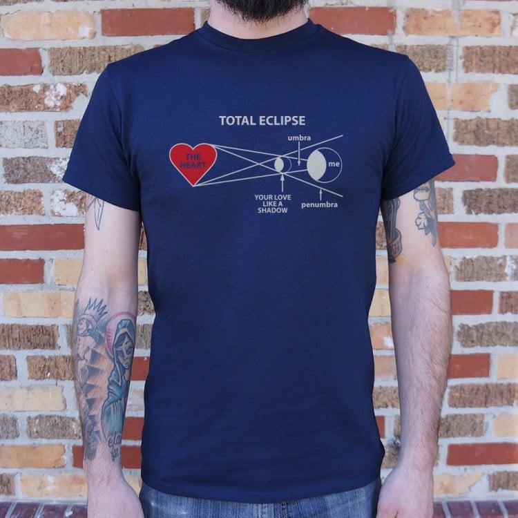 6c5e68a2611 Total Eclipse T-Shirt