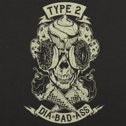 Type 2 Dia-Bad-Ass