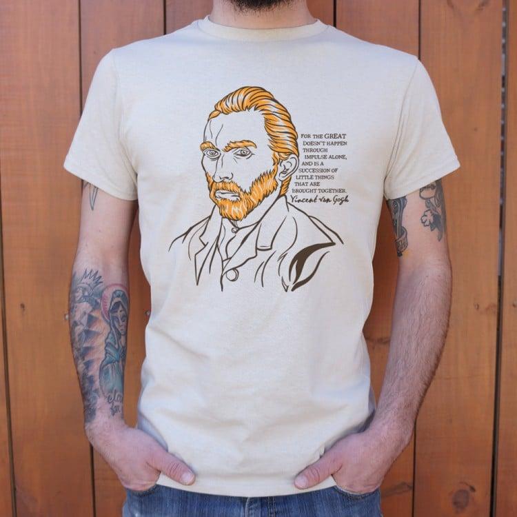Van Gogh Quote