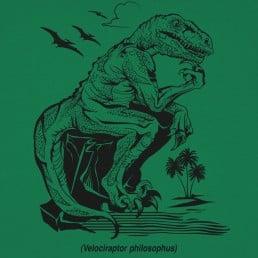 Velociraptor Philosopher
