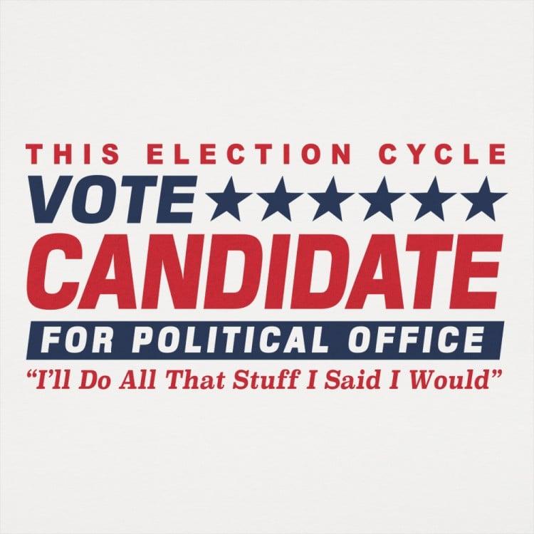 Vote Candidate