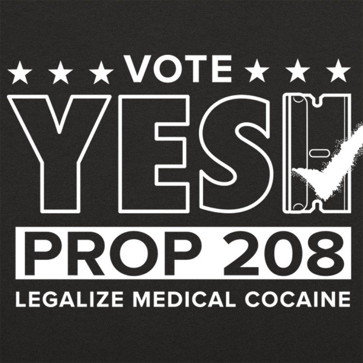 Vote Yes Prop 208