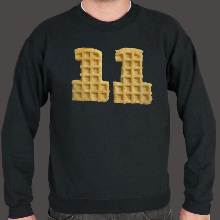 Waffle 11