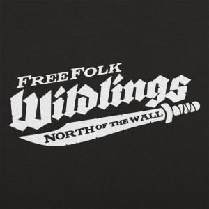 Free Folk Wildlings