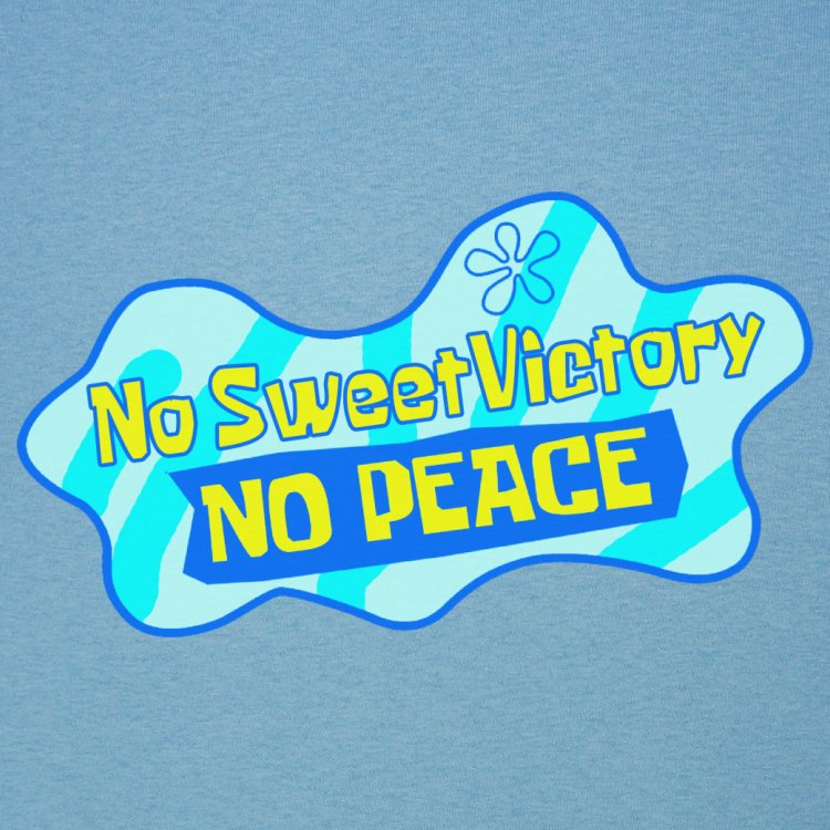 No Sweet Victory No Peace