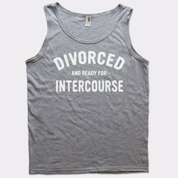 Divorced Intercourse