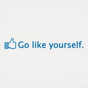 Go Like Yourself
