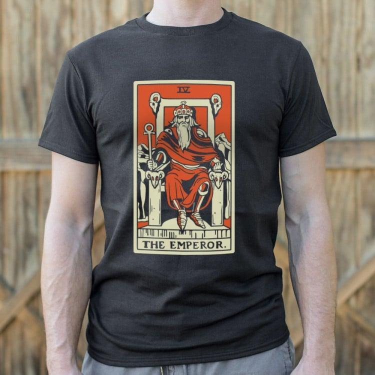 Tarot Emperor