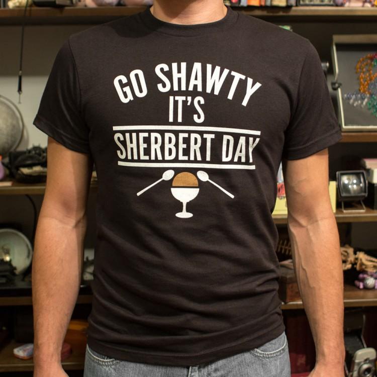 Sherbert Day