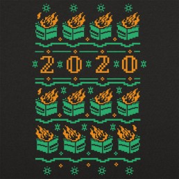 2020 Ugly Sweater