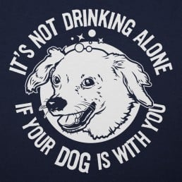 Drinking With Your Dog