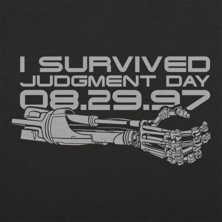 Judgment Day Survivor