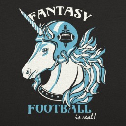 Fantasy Football Is Real