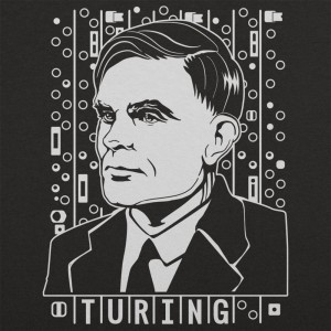Alan Turing Tribute