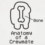Anatomy of a Crewmate
