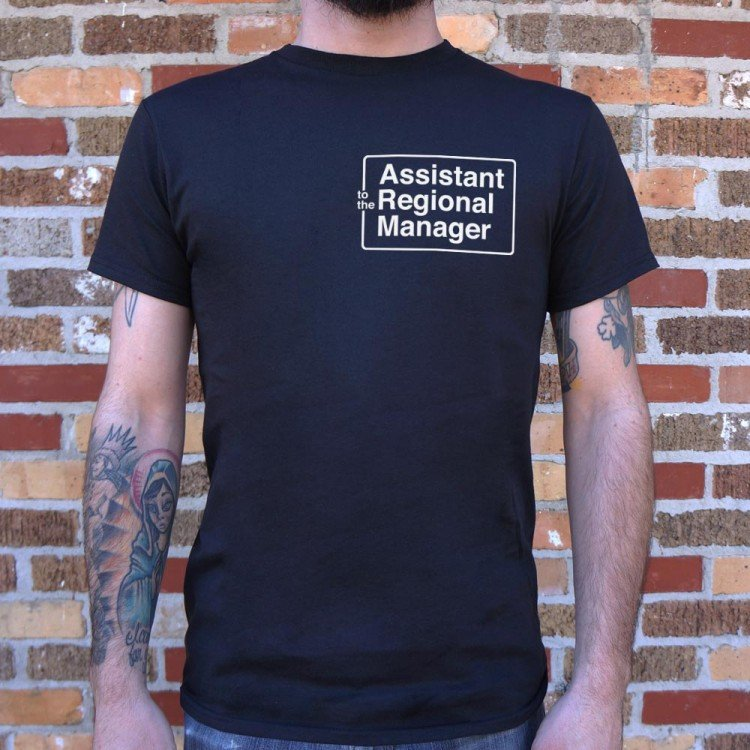 Asst. To The Regional Manager