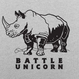 Battle Unicorn