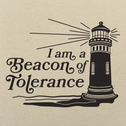 Beacon Of Tolerance