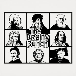Brainy Bunch