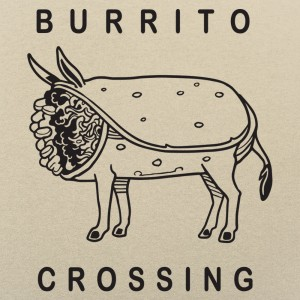 Burrito Crossing