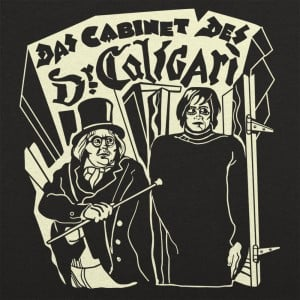 Doctor Caligari