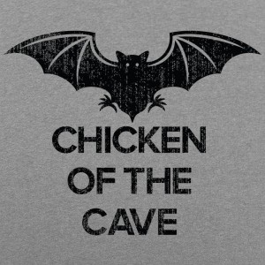 Chicken Of The Cave