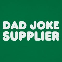 Dad Joke Supplier