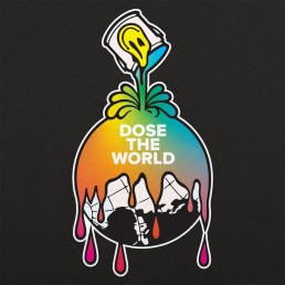 Dose The World Graphic